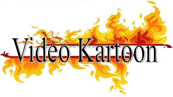 Video kartoon